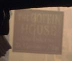 La casa del ataúd