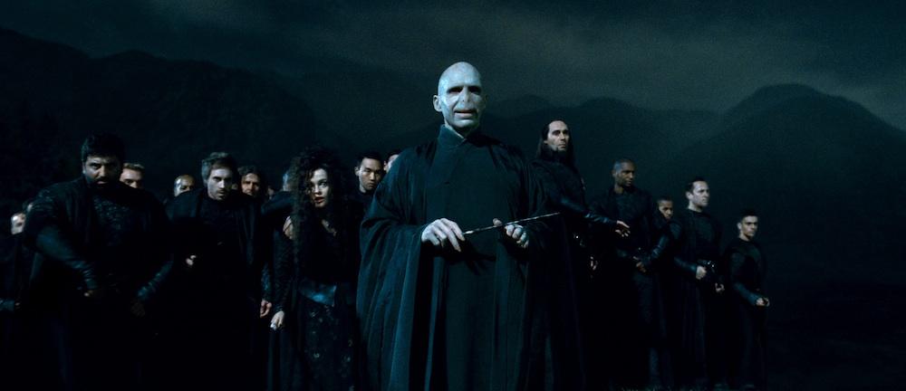 Día de Voldemort