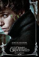 AF2 poster Newt