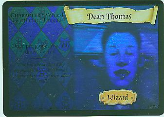 Dean Thomas (Carta)