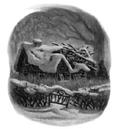 Harry Potter y las Reliquias de la Muerte - Ilustración capítulo 17