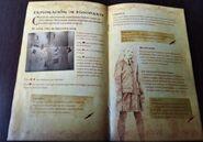 V5 Manual de PS3 de Harry Potter y la Orden del Fénix