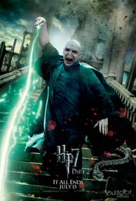 VoldemortPoster