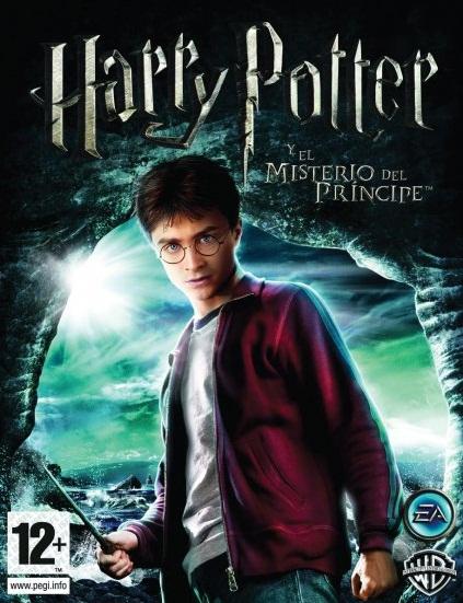 Harry Potter Y El Misterio Del Príncipe Videojuego Harry Potter Wiki Fandom