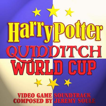 Harry Potter: Quidditch Copa del Mundo (banda sonora del videojuego)