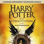 Harry Potter y el legado maldito (portada Hungría).jpg