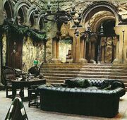 Slytherin common room COS UE booklet 1.jpg