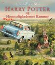 HP2 Ilustrado Dinamarca