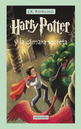 Harry Potter y la Camara Secreta Portada Español