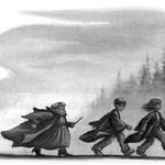 Harry Potter y la Orden del Fénix - Ilustración capítulo 33.png