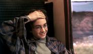 Harry Potter Cicatriz