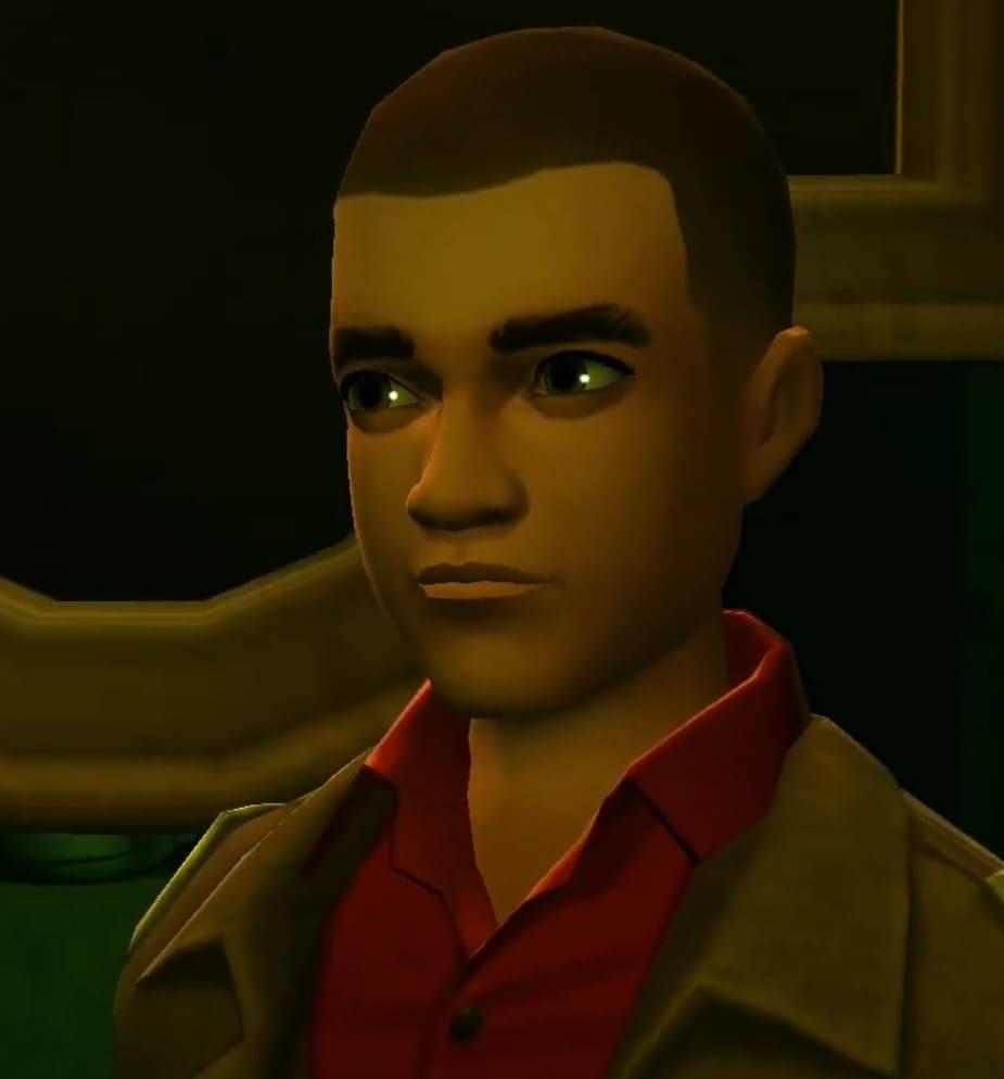 Jacob (estudiante de Hogwarts)