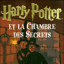 Harry Potter y la Cámara Secreta portada francesa.jpg