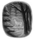 Harry Potter y las Reliquias de la Muerte - Ilustración capítulo 19