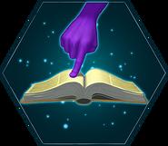 HM Bibliomancia