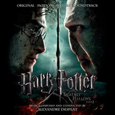 Harry Potter y las Reliquias de la Muerte: Parte 2 (banda sonora)