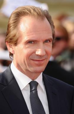 Ralph Fiennes
