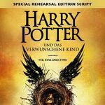 Harry Potter y el legado maldito (portada Alemania).jpg