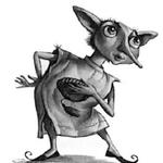 Harry Potter y la cámara secreta - Ilustración capítulo 2.png