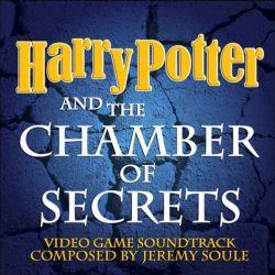 Harry Potter y la cámara secreta (banda sonora del videojuego)