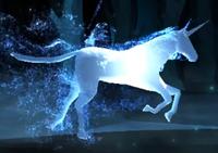 Unicornio Patronus