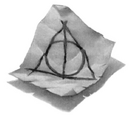 Harry Potter y las Reliquias de la Muerte - Ilustración capítulo 21