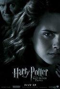 Normal poster Hermione Slughorn