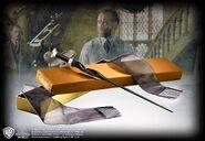 Réplica de la primera varita de Albus Dumbledore