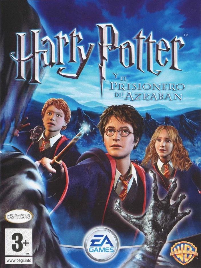 Harry Potter Y El Prisionero De Azkaban Videojuego Harry Potter Wiki Fandom