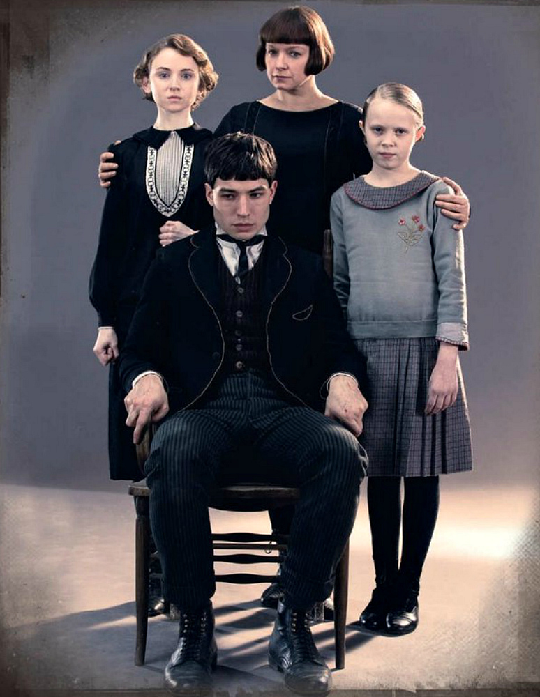 Familia Barebone