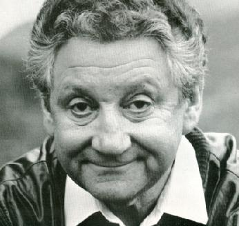 Freddie Davies