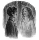 Harry Potter y las Reliquias de la Muerte - Ilustración capítulo 34