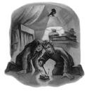 Harry Potter y las Reliquias de la Muerte - Ilustración capítulo 22