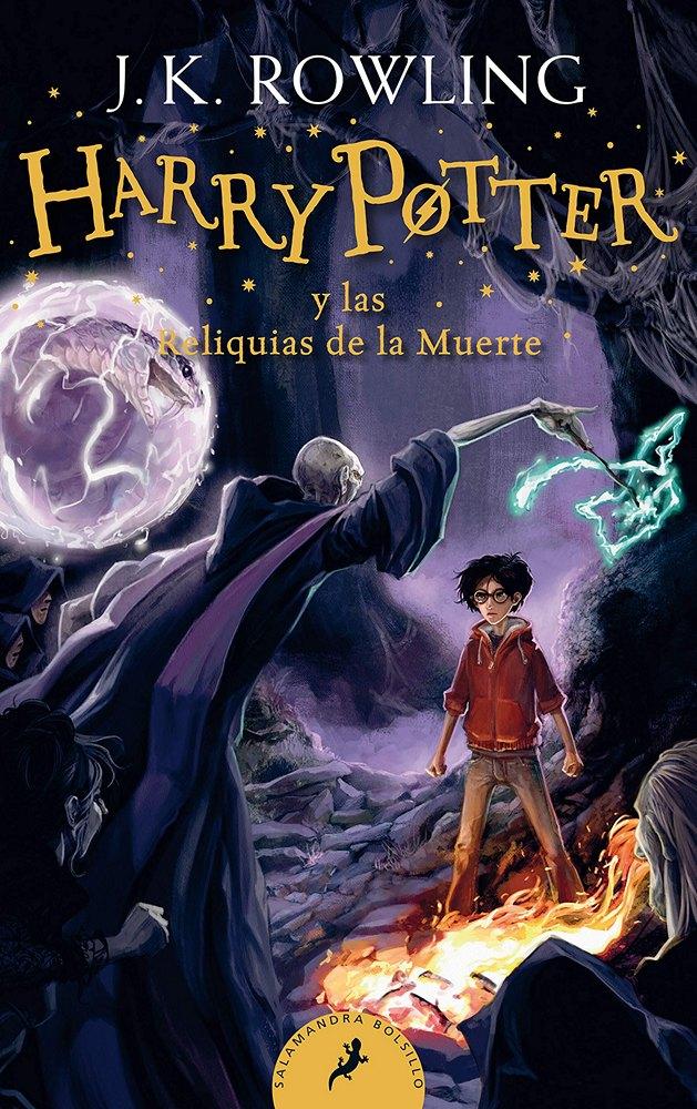 Harry Potter Y Las Reliquias De La Muerte Harry Potter Wiki Fandom