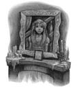 Harry Potter y las Reliquias de la Muerte - Ilustración capítulo 28