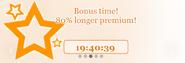 Longer premium