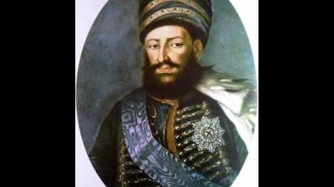 Chakrulo - Georgian folk song