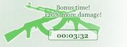 Dmg bonus