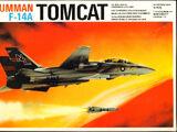 Hobbycraft 1/72 HC1371 Grumman F-14A Tomcat