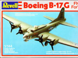 Revell/Germany 1/144 4136 Boeing B-17G Flying Fortress