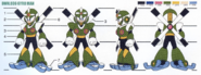 DWN036-GyroMan-Especificaciones