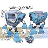 DustMan-Megamix