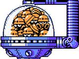 Lista de Enemigos de Mega Man 6