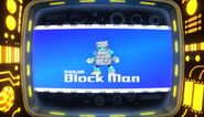 Block Man presentation