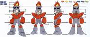 DLN007-FireMan-Especificaciones