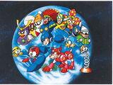 Guía de Mega Man 6