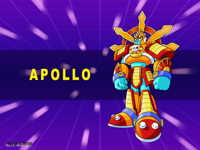 Apolo