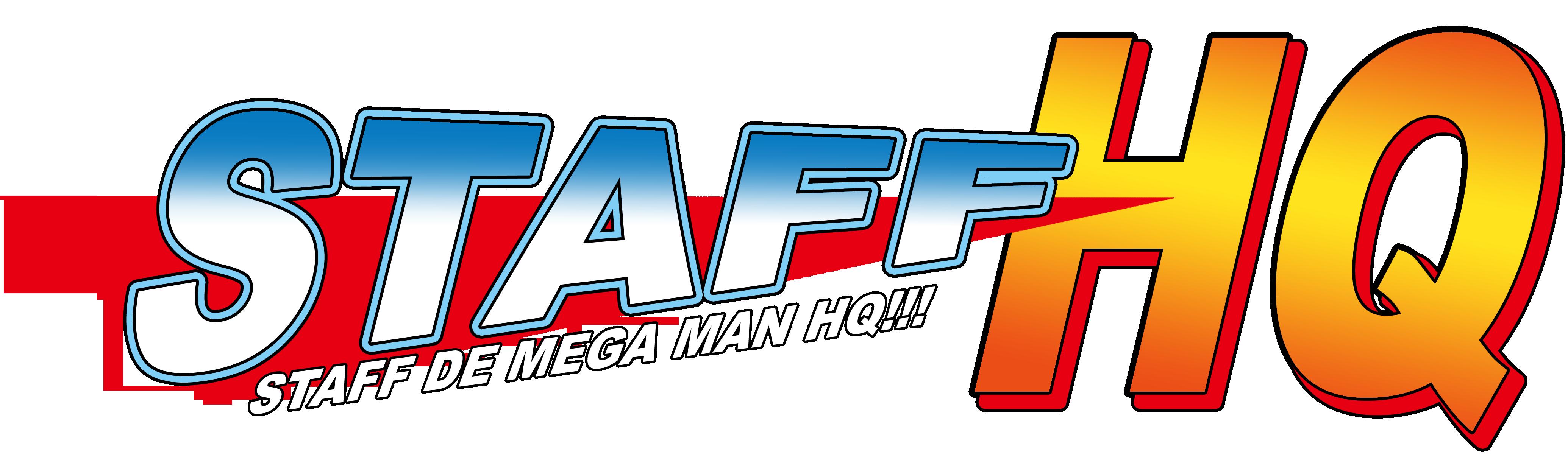 Mega Man Wiki: Moderadores