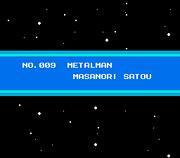 MetalMan-Despedida