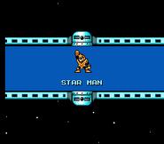 StarMan-Presentación